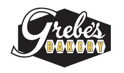 Grebes Bakery