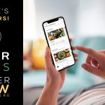 Order Grebe's food delivery with Uber Eats